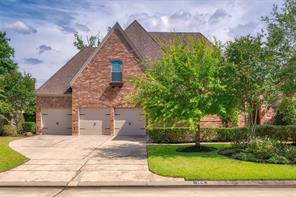 Houston Home at 174 N Almondell Way Magnolia , TX , 77354-3376 For Sale