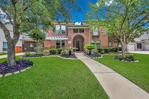Houston Home at 5918 Solar Point Lane Houston , TX , 77041-6023 For Sale