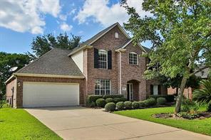 Houston Home at 5914 Corinthian Park Drive Spring , TX , 77379-2960 For Sale