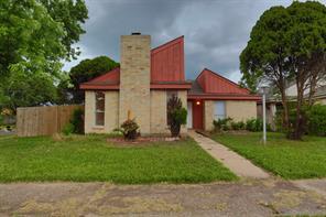 11570 Chesswood, Houston TX 77072