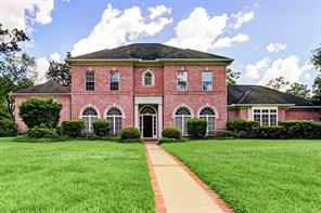 Houston Home at 1 Shannon Circle Houston , TX , 77024-5449 For Sale