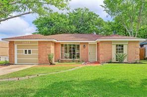 11622 Hendon, Houston TX 77072