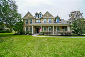 Houston Home at 3711 Westerdale Drive Fulshear , TX , 77441-4363 For Sale