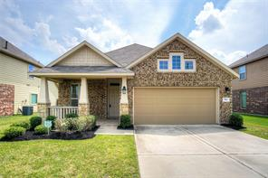 Houston Home at 3814 Raintree Village Drive Katy , TX , 77449-7168 For Sale