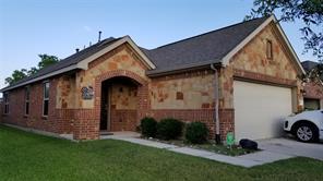 Houston Home at 11110 Zada Park Lane Houston , TX , 77088-3360 For Sale
