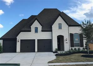 Houston Home at 6907 Thomas Tr Katy , TX , 77493 For Sale