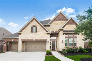 Houston Home at 11810 De Palma Lane Richmond , TX , 77406-1999 For Sale
