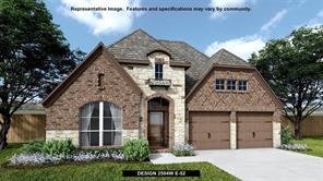 Houston Home at 29131 Brooks Valley Drive Fulshear , TX , 77441 For Sale