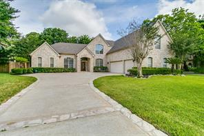 Houston Home at 1006 Buckingham Court Friendswood , TX , 77546-5366 For Sale