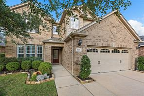 Houston Home at 9626 Cherry Quartz Court Katy , TX , 77494-0803 For Sale