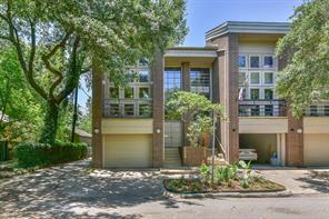 Houston Home at 2408 Yupon Street Houston , TX , 77006-2516 For Sale