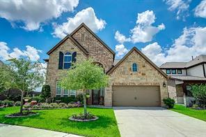 Houston Home at 27107 Naples Run Lane Katy , TX , 77494-4162 For Sale