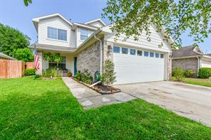 Houston Home at 33242 Cottonwood Bend Magnolia , TX , 77354-2892 For Sale