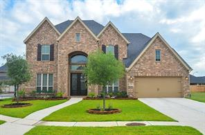 Houston Home at 29206 Rock Daisy Court Katy                           , TX                           , 77494 For Sale