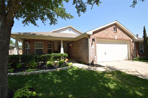 Houston Home at 21126 Gladys Yoakum Drive Richmond , TX , 77406-7059 For Sale