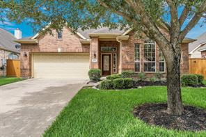 Houston Home at 5018 Flower Ridge Court Katy , TX , 77494-2345 For Sale