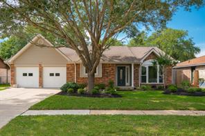Houston Home at 8222 Redbud Point Lane Houston                           , TX                           , 77049 For Sale