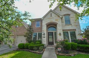 Houston Home at 16314 Breakwater Path Drive Houston                           , TX                           , 77044-1286 For Sale