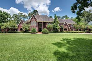 11530 Green Oaks Drive, Piney Point Village, TX 77024