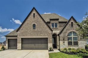 Houston Home at 2614 Country Ln Katy , TX , 77493 For Sale
