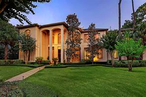 Houston Home at 11101 S Country Squire Street Piney Point Village , TX , 77024-7406 For Sale