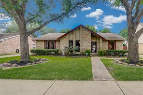 Houston Home at 21402 Park Willow Drive Katy , TX , 77450-4818 For Sale