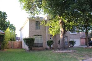 Houston Home at 16722 Cheshire Place Drive Houston , TX , 77083-5210 For Sale