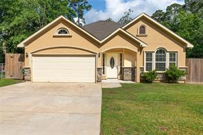 Houston Home at 1106 Yellowstone River Road Montgomery , TX , 77316-5114 For Sale