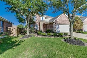 Houston Home at 5031 Azalea Meadow Lane Katy , TX , 77494-3154 For Sale