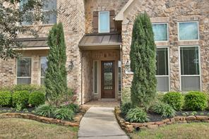Houston Home at 6115 Mustang Trail Lane Fulshear , TX , 77441-1121 For Sale