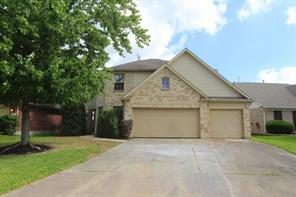 Houston Home at 4151 Wood Arbor Court Humble , TX , 77346-3256 For Sale