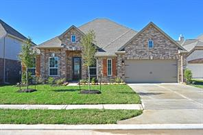 Houston Home at 3207 Golden Honey Lane Richmond , TX , 77406 For Sale