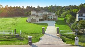 Houston Home at 18462 Gary Player Drive Montgomery , TX , 77316-5443 For Sale