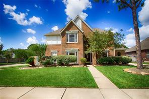 Houston Home at 14418 Hillside Hickory Court Houston , TX , 77062-2163 For Sale