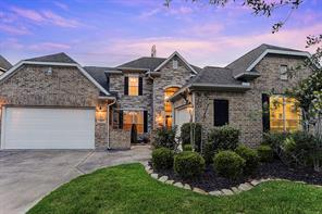 Houston Home at 9607 Moonstone Mist Lane Katy , TX , 77494-6669 For Sale