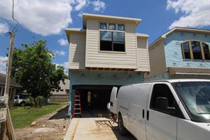 Houston Home at 1310 Malone Street Houston , TX , 77007 For Sale