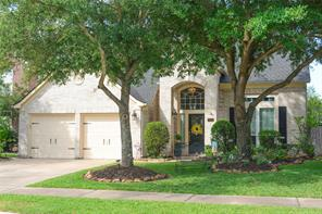 Houston Home at 22735 Cascade Springs Drive Katy , TX , 77494-8245 For Sale