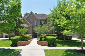 Houston Home at 6323 Hidden Lakes Drive Kingwood , TX , 77345-2203 For Sale