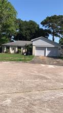 17203 Heritage Bay Drive, Webster, TX 77598