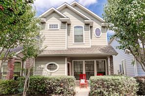 Houston Home at 1823 Woodbend Village Court Houston , TX , 77055-2062 For Sale