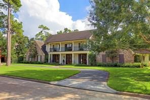 Houston Home at 7 Lochtyne Circle Houston                           , TX                           , 77024-2749 For Sale