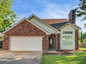 1318 lovely lane, deer park, TX 77536