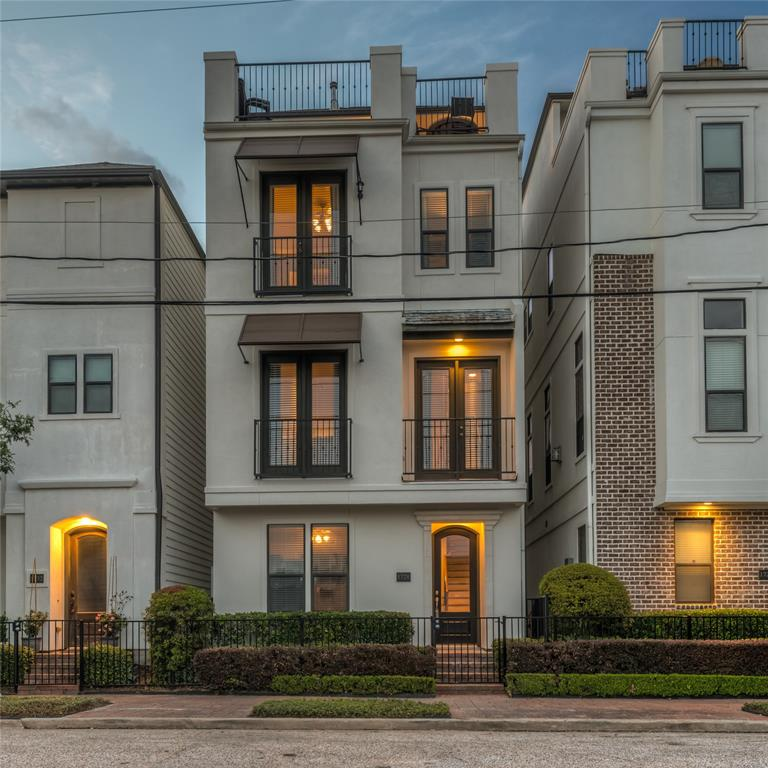 Har Com Houston Tx Rentals: 1728 Dart Street, Houston, TX 77007