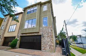 Houston Home at 5341 Nolda Street G Houston , TX , 77007-2243 For Sale