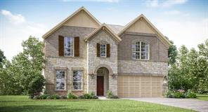 Houston Home at 2811 Monarch Crossing Missouri City , TX , 77459 For Sale