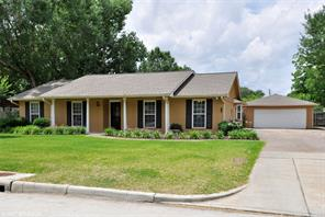 1708 laurel oaks drive, richmond, TX 77469