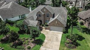 Houston Home at 38 W Canyon Wren Circle The Woodlands , TX , 77389-4388 For Sale