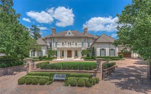 Houston Home at 10 Saint Peters Gate The Woodlands , TX , 77382-2763 For Sale