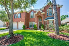 Houston Home at 20507 Cajon Canyon Court Katy , TX , 77450-5410 For Sale