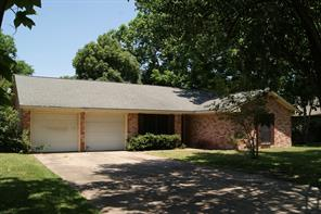 Houston Home at 5810 Fontenelle Drive Houston , TX , 77035-5416 For Sale